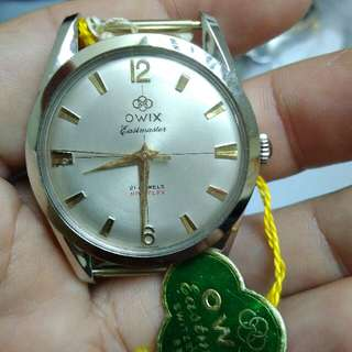 Original Owix Gent Watch