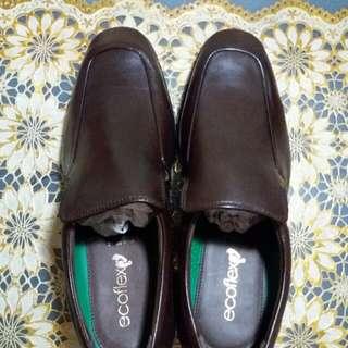 Sepatu pantofel cowok