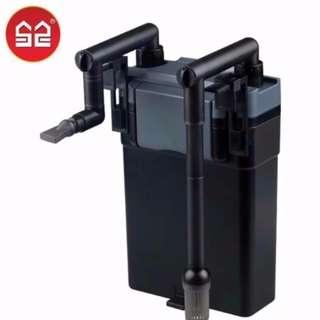 Sunsun HBL-802 Filter for Aquarium Fish Tank Arowana