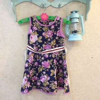 Dress Anak 2thn