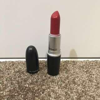 MAC lipstick - Lady Bug