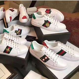 [ORIGINAL] Gucci sneakers