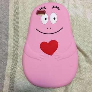 泡泡先生-4.7吋iphone6手機殼