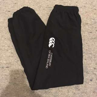 100% Polyester Canterbury Trackies