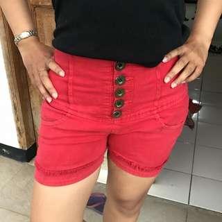 hotpants 3