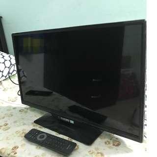 Phillips LED TV