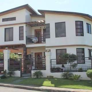 House and lot tagaytay for sale nego