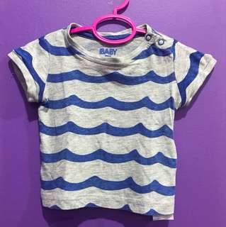 Cotton On Kids Baby Tshirt