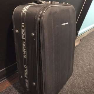 Swiss Polo Luggage