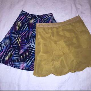 🛍$1 Skirts 🛍