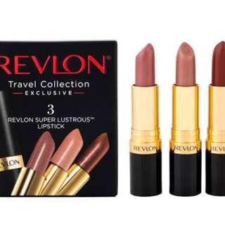 Revlon Travel Collection