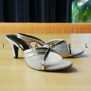 Sandal herls isabela