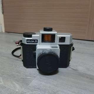 Holga Film Camera