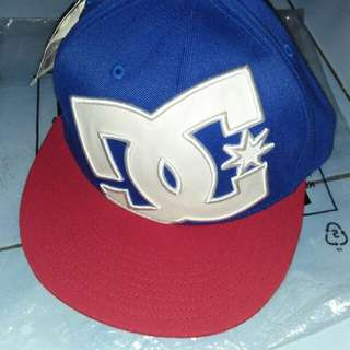 Topi DC..ori..new with tag..