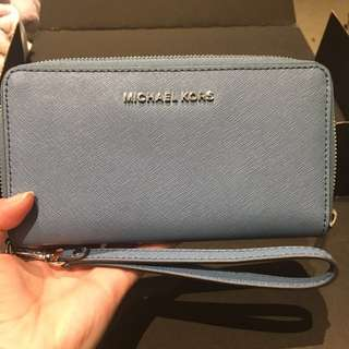 New Micheal Kors wallet