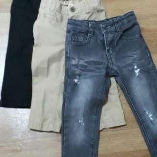 H&m toddler pants