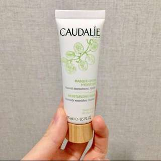 SUPER SALE! NEW! Caudalie Mosturizing Mask