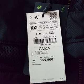 Zara Man Original Jaket