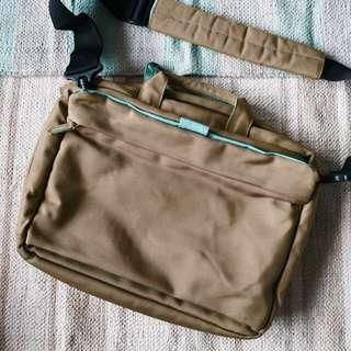 "Original Hello Lulu 13"" Laptop bag"