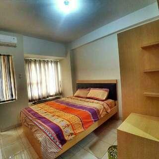 Sewa Harian Transit Apartemen Margonda Residence 5