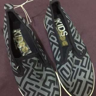 Authentic Cotton On shoes for kids