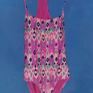 swimsuit roxy size S,ori..new withtag n paperbag..