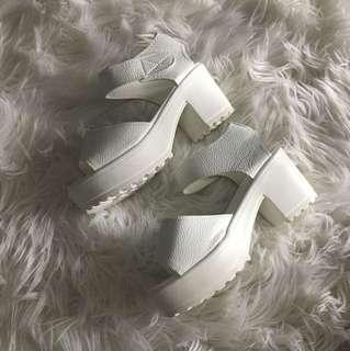Lightweight Chunky Sandals (35)