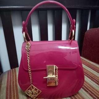 Fashion Jelly Bag