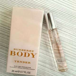 Burberry Body Tender 20ml
