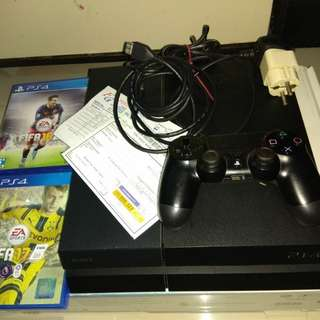 PS4 Sony Playstation