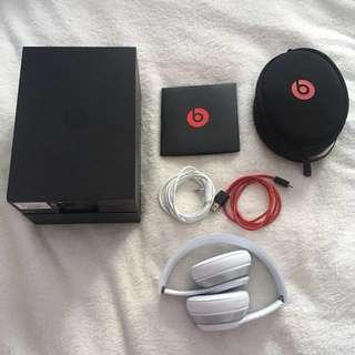 Wireless Beats Solo2 by Dre