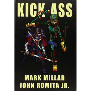 🚚 Kick-Ass