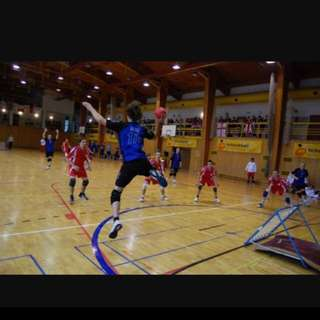 Tchoukball Services, Event Planning For Corporate, School Or Organization!