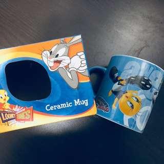 HP Looney Tunes Mug