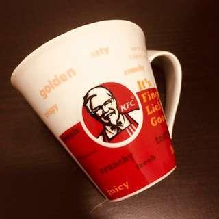 KFC 500th Restaurant Mug