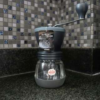 HARIO Skerton Ceramic Coffee Mill (100g)