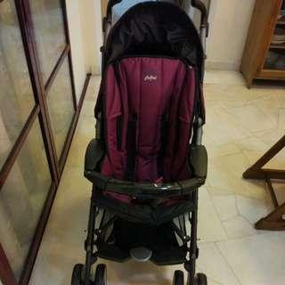 Halford S8 Stroller