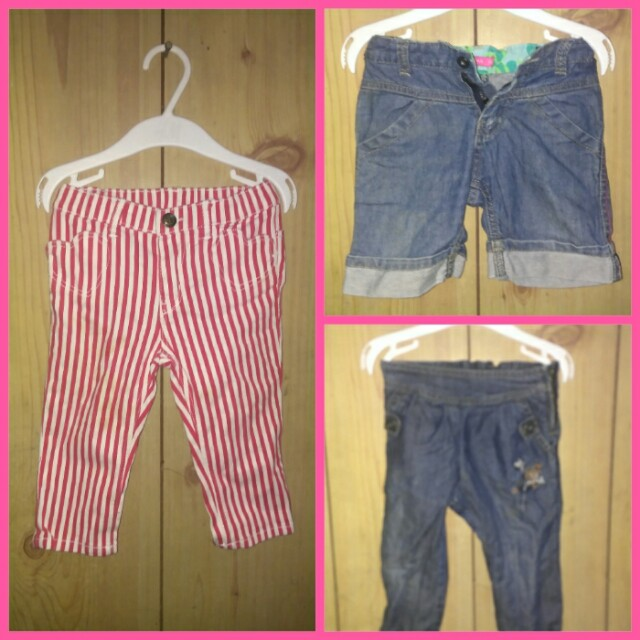 9-12mos clothes (take all