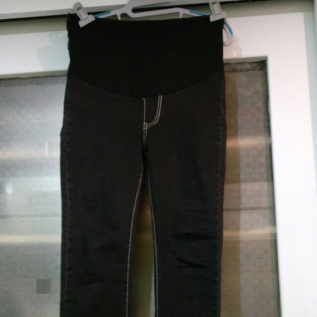 孕婦牛仔褲