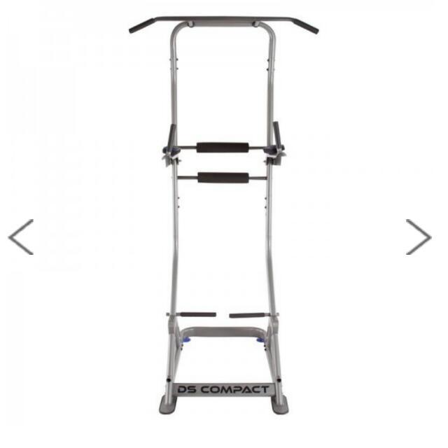 多功能重量訓練健身器材(健身)