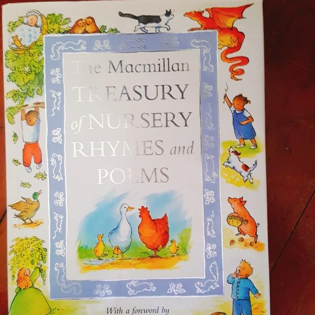 全英文 兒童 英文詩