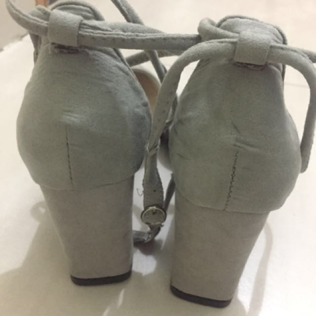 女裝 高跟鞋 👠 high heel