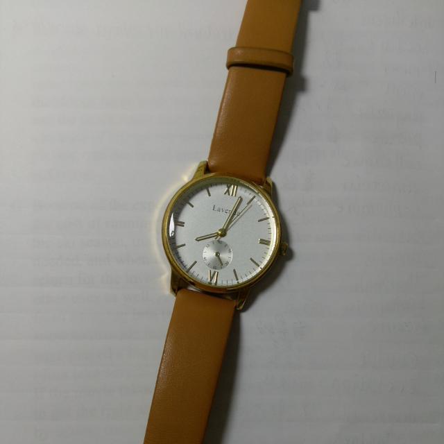 正韓 Lavenda 手錶
