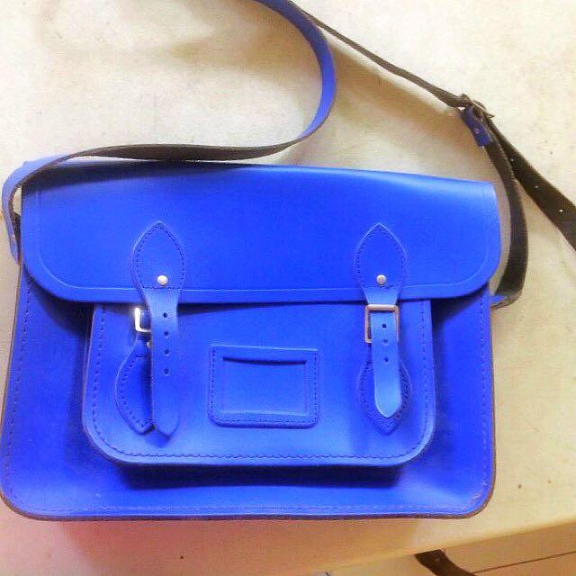 ( REPRICE ) Cambridge Stachel Bag