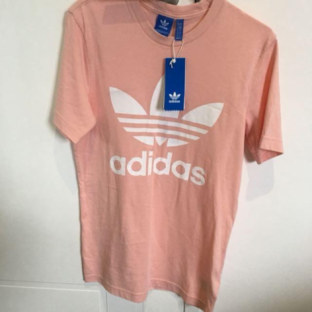 Adidas Tshirt size 8