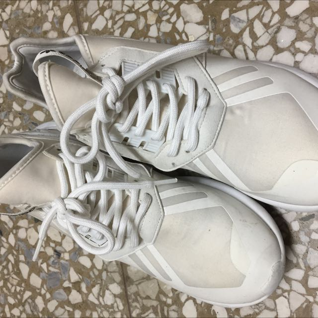 Adidas Us8.5 適合us9.5