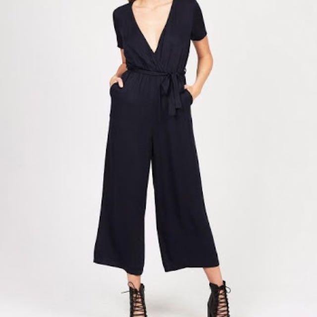 Alice in the eve jumpsuit
