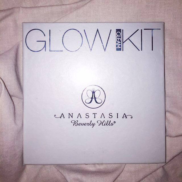 Anastasia Glow Kit (Gleam)