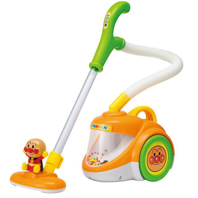 Anpanman Toy Vacuum Cleaner Babies Kids Toys On Carousell