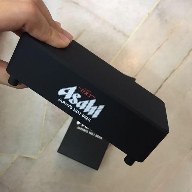 Asahi speaker